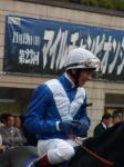 L.デットーリ 騎手