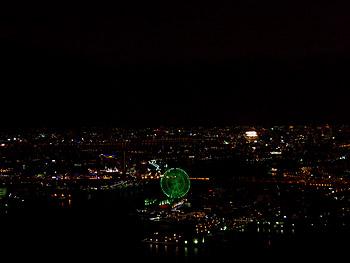 大阪 ワールドトレードセンター
