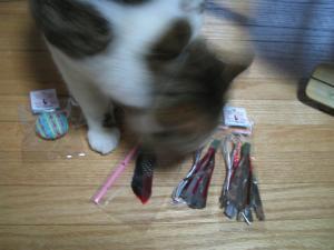 「PET TANK」さんのおもちゃ