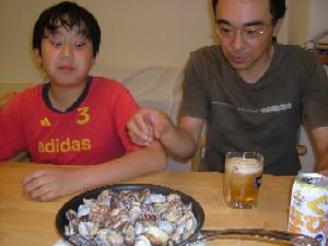 2006,6siohigari4.jpg