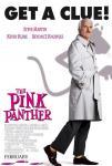 ピンクパンサーポスター