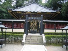 瑞鳳殿 3