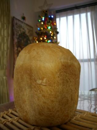 12月20日HB食パン
