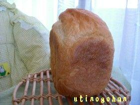 6月1日食パン