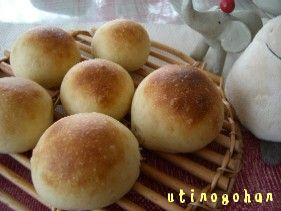 リッチのパン