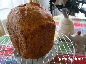 フィール・ハニーでふわふわ食パン