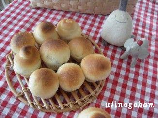 パン パン