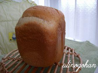 11月6日食パン