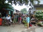 Kalaymyo Market 1
