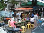 Kalaymyo Market 2