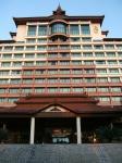 Sedona Hotel Main Entrance