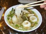 Bangkok Airport Noodle