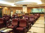 Shanghai Hongqiao Lounge 3