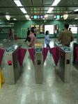 Guangzhou Metro 4