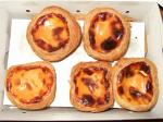 Lord Stow's Egg Tarts 2