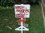 Bogor Orchid Garden 1