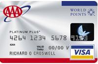 AAA card