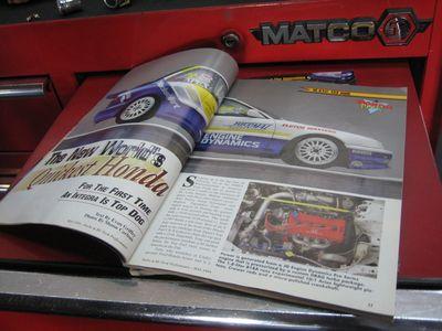 Turbo mag2