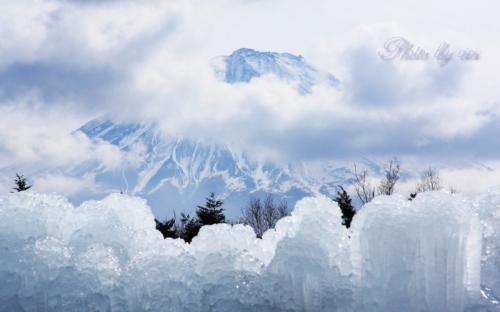 樹氷祭り01
