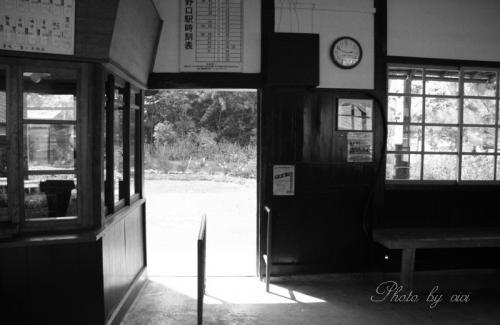 田野口駅05