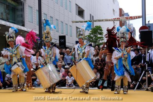サンバカーニバル