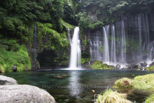 白糸の滝01