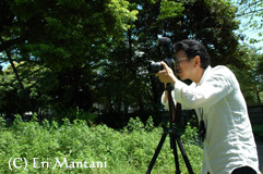 Prof.Hideaki Narita