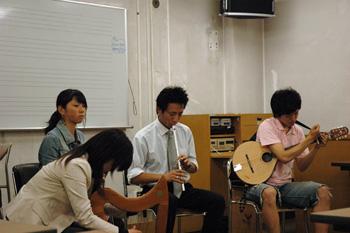 (e)Shuzo Band