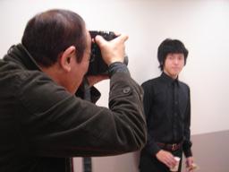 カメラマン大西成明さん