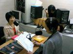 Radio MOMO 番組作り