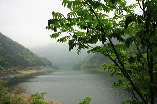 栗山温泉郷3