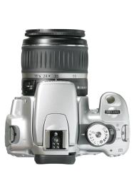 Canon EOS-kiss-X