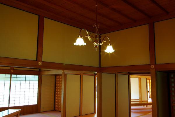 侍従武官室