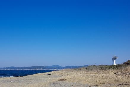 沖の島灯台