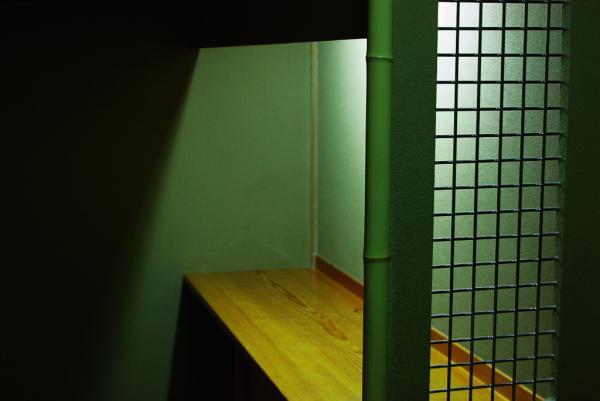 室内入り口