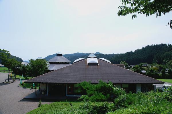 茶の里公園