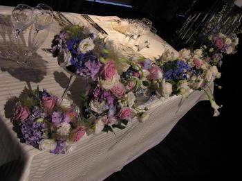 ベルマラン装花 072s