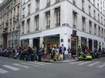 2008 Paris 162s