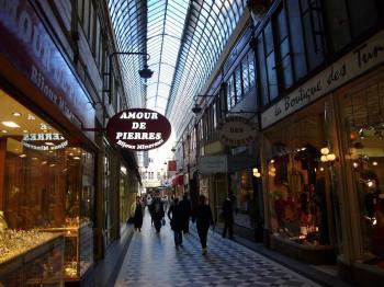 2008 Paris 233s