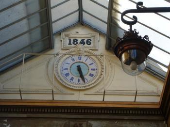 2008 Paris 237s