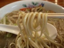 ストレートちゃんぽん麺
