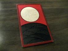 カヨカリの食券(花札)