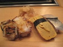 鶴亀寿司 にぎりランチ4貫?