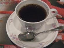 色濃いけど紅茶です