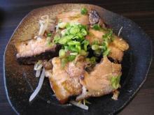 一龍 鉄鍋焼豚