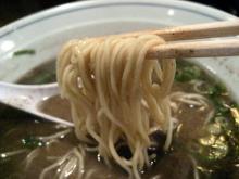 TAIZO ええ感じの細麺