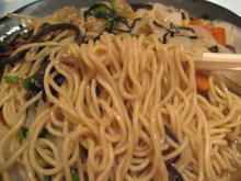 シコシコ麺は美味