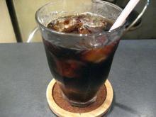 +200円でアイスコーヒー