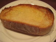 トースト好き
