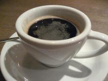 コーヒー付です